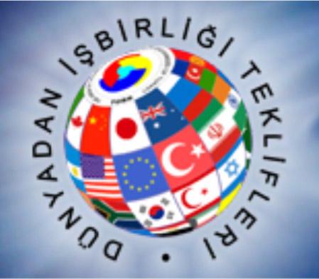TOBB Yurtdışı İşbirliği Teklifleri